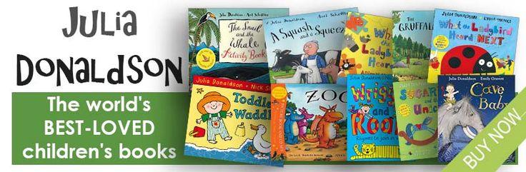http://www.readerswarehouse.co.za/search?q=julia+donaldson