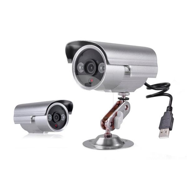 Equipos de grabacion de video vigilancia con infrarrojos para la calle economicos
