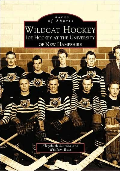 Look closely, and you'll find my great uncle, and UNH Hall of Famer, Don Otis '39. #MyUNH