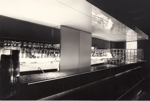 Bar, BarRestaurantKulturbetrieb Skala, Wien, 1988