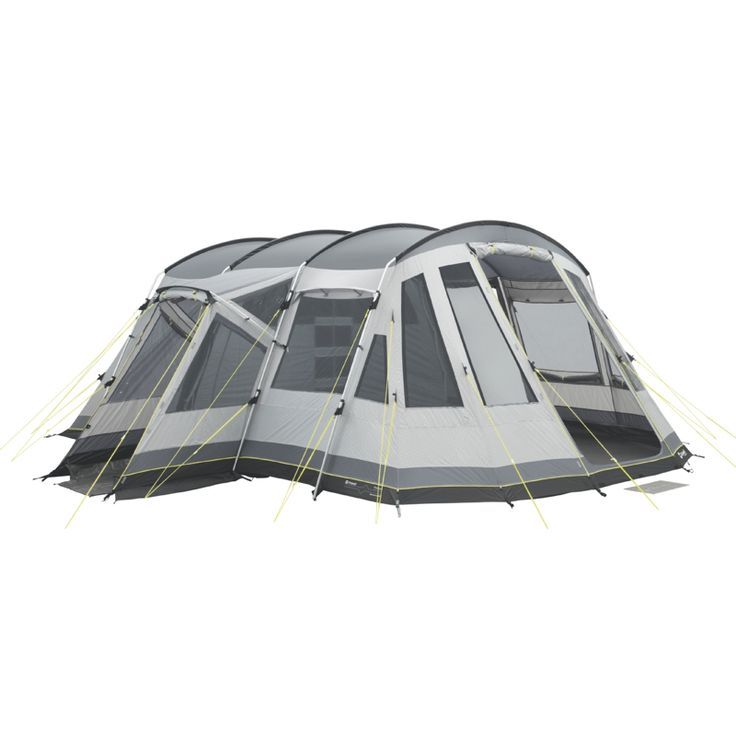 Outwell Montana 6P Tent (2016 Model)