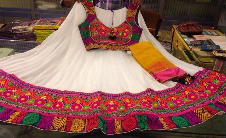 Get 12 Indian Outfit Those You Must Try - easily from MyLifeNStyle, for details please visit our website..