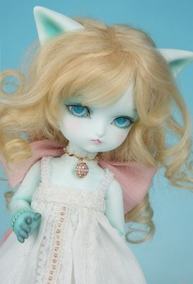 Saint Valentine's DaySOOM 1/6 6 bjd/SD doll Isaac blue cats Niang cat doll Volks DoD-in Dolls from Toys & Hobbies on Aliexpress.com | Alibaba Group
