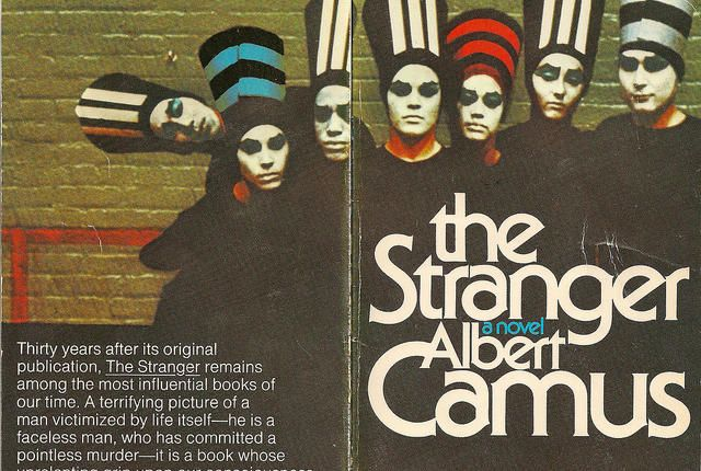 Even if you've read Albert Camus's slim novel of detachment repeatedly, there's still plenty to learn about the masterpiece.  14 Things You Might Not Know About 'The Stranger' | Mental Floss