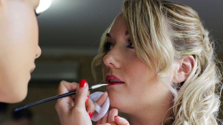 Kate's Makeup: Makeup By Wren