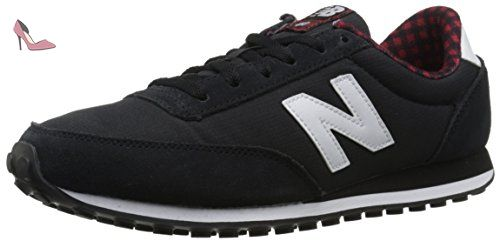New Balance WL 410 DSC Black 38 - Chaussures new balance (*Partner-Link)