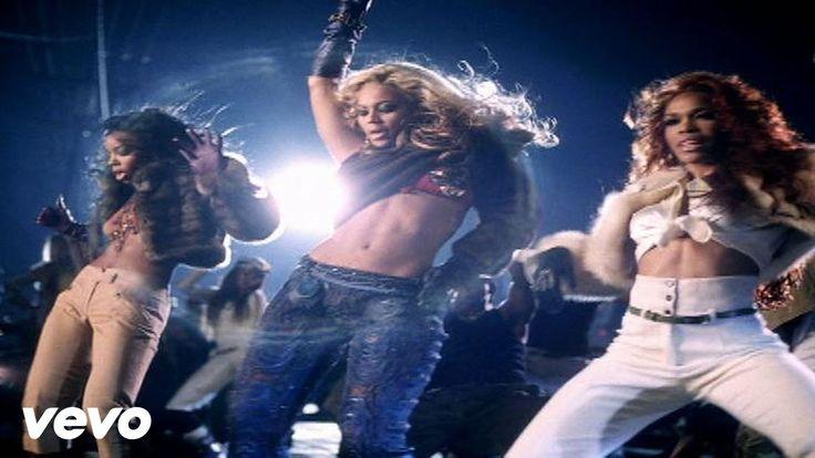 Destiny's Child - Lose My Breath #2004