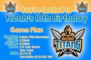Gold Coast Titans 2