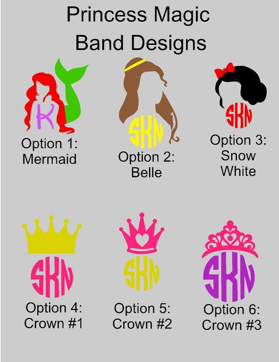 Trending Disney Magic Bands Ideas On Pinterest Magic Bands - Magic band vinyl decals