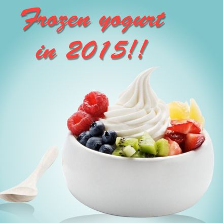 Trending Industrial Growth of Frozen Yogurt Australia in 2015!!   Frozen yogurt blends, Flavoured frozen yogurt blends, Frozen yoghurt franchise, frozen yogurt stores, frozen yogurt Australia, #frozenyogurt    https://frostyboyfrozenyoghurt.wordpress.com/2015/02/20/what-does-the-year-2015-mean-to-frozen-yogurt/?utm_source=pinterest&utm_medium=organic&utm_campaign=frozenyogurtaustralia