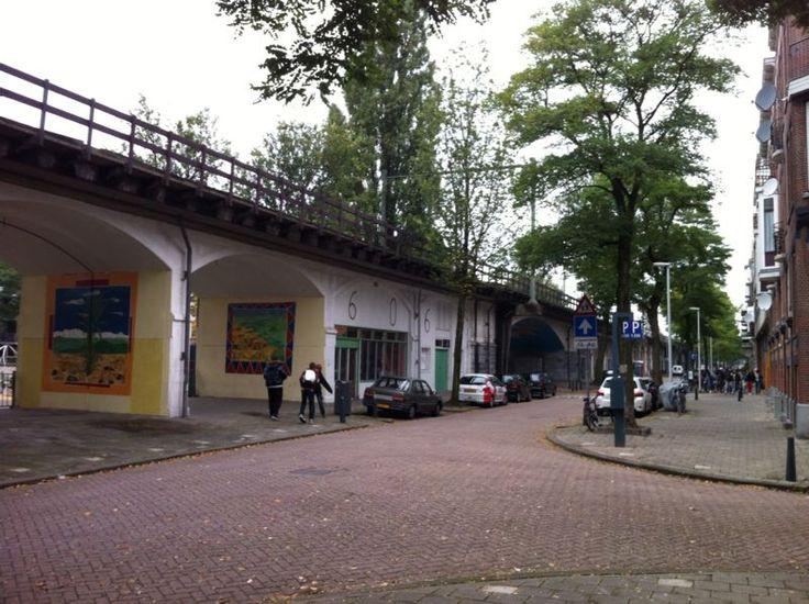 Rotterdam Noord.