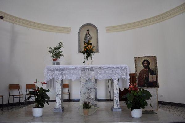 SardegnaInforma.it - Chiesa Santa Lucia