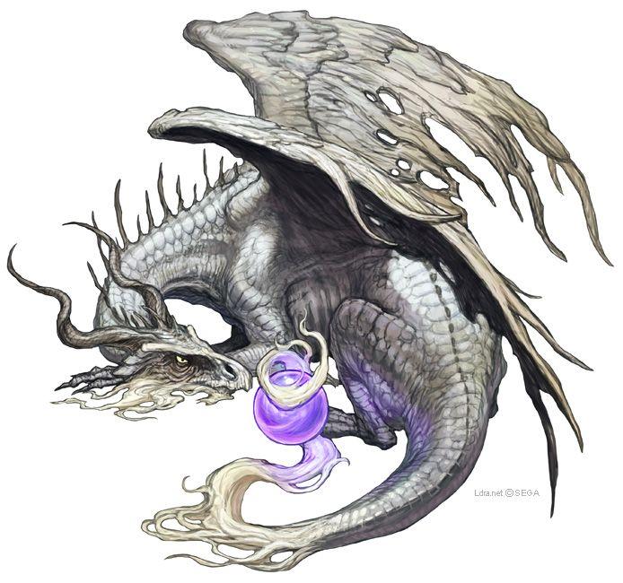 エンシェントドラゴン-Kingdom Conquest
