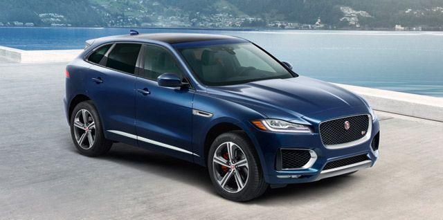 Awesome Jaguar 2017: 2017 Jaguar F-PACE - The Performance SUV   Jaguar USA... Check more at http://24cars.top/2017/jaguar-2017-2017-jaguar-f-pace-the-performance-suv-jaguar-usa-4/