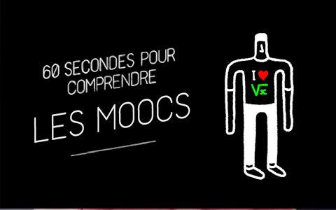 60 secondes pour comprendre les MOOCs