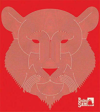 Drawing Lion, Tshirt Design, Graphics Inspiration, Graphics Design, Stripes Tigers, T Shirts, Line Art, Photos Shared, Design Stuff