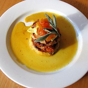 Modern Italian cuisine in a relaxed atmosphere is what The Haig Italian Restaurant is all about