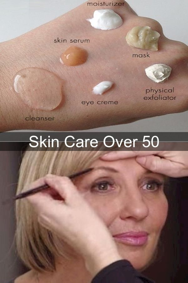 Skin Care Routine For Women Over 40 (AM) - Cyndi Spivey