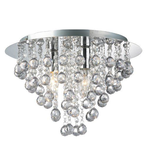 Palazzo 3 Light Round Polished Chrome Flush Crystal Acrylic The Shade Boutique http://www.amazon.co.uk/dp/B00B0V4MOS/ref=cm_sw_r_pi_dp_.KJ8ub127DEQA