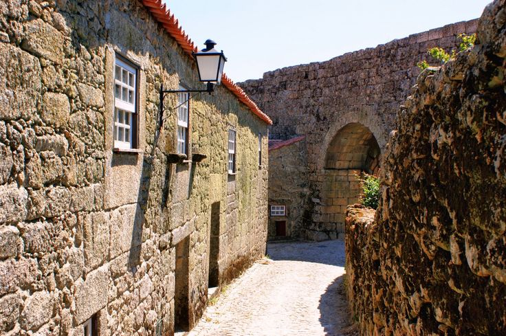 Undiscovered Portugal: 7 places to get off the tourist trail - via Rough Guides 17-01-2017 | Want to escape the crowds in Portugal this summer? Here's where you should be heading to get off the tourist trail in this gorgeous country. Photo: historical village of sortelha, portugal