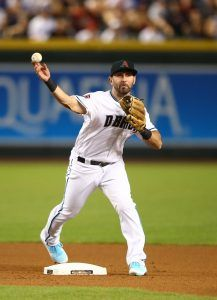 49455f05615 Cubs Sign Daniel Descalso - MLB Trade Rumors Free Agent