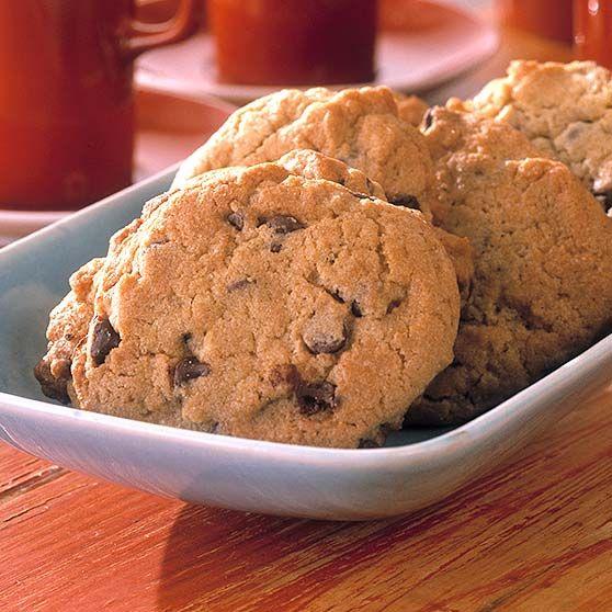 Cookies - Opskrifter