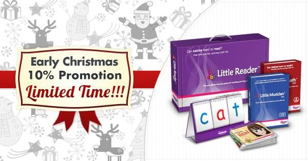 EARLY CHRISTMAS SPECIAL LIMITED TIME ONLY?  WHAT BETTER GIFT IS THERE THAN EARLY EDUCATION? CLICK ON THE LINK BELOW NOW! https://user.brillkids.com/onlinestore_au/index.php