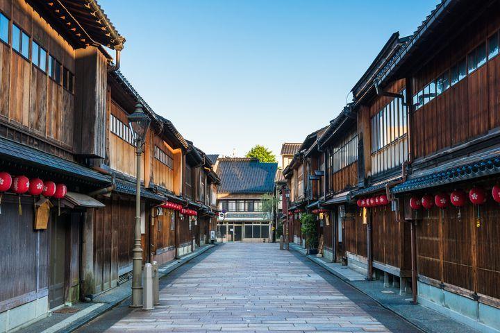 魅力がぎゅっと詰まってる!「金沢」の人気おすすめ観光スポット30選