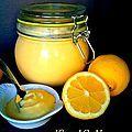 Si vous n'en avez jamais mangé, le Lemond Curd (parfois nommé Lemon Cheese ou Lemond Butter) est à mi chemin entre une crème et une...