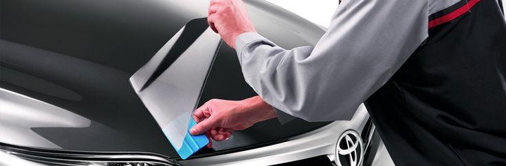 Proteja su auto, con nuestro Polarizado de calidad!