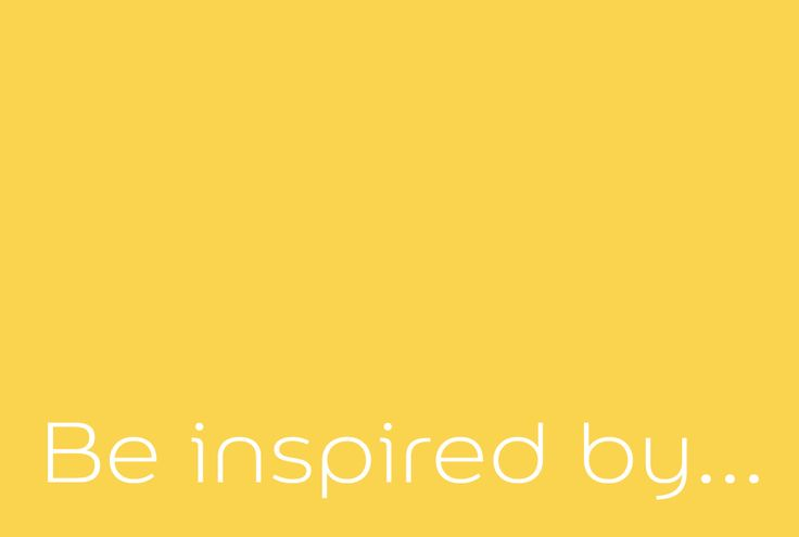 Be inspired by yellow!  Delhi Bazaar 6 by Dulux.