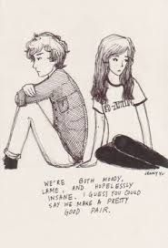 Image result for cute couple sketches to draw                              …