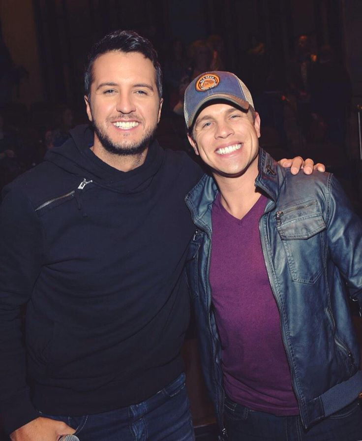 Luke & Dustin Lynch