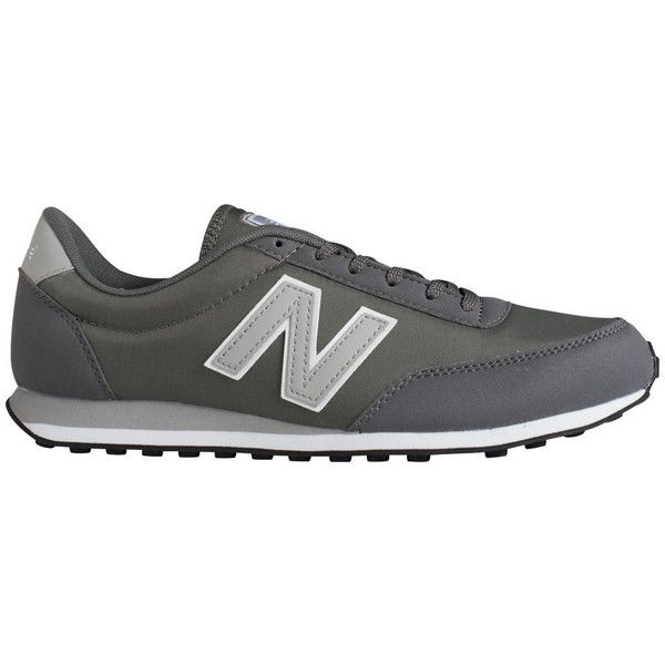 New Balance 410 Unisex Lifestyle Shoes | U410CA (€68) ❤ liked on Polyvore featuring shoes, athletic shoes, vintage footwear, low shoes, new balance shoes, retro shoes and new balance