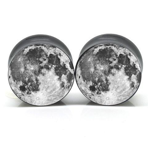 Moon Ear Plugs. I want !