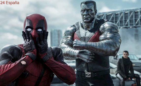 Las películas'Nuevos Mutantes', 'Deadpool 2' y 'Fénix Oscura' ya tienen fecha de estreno