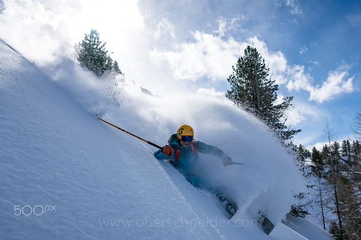 """Powder Skiing in the Alps #7 - Image available for licensing.  Order prints of my images online, shipping worldwide via  <a href=""""http://www.pixopolitan.net/photographers/oberschneider-christoph-a6030.html"""">Pixopolitan</a> See more of my work here:  <a href=""""http://www.oberschneider.com"""">www.oberschneider.com</a>  Facebook: <a href=""""http://www.facebook.com/Christoph.Oberschneider.Photography"""">Christoph Oberschneider Photography</a> follow me on <a…"""