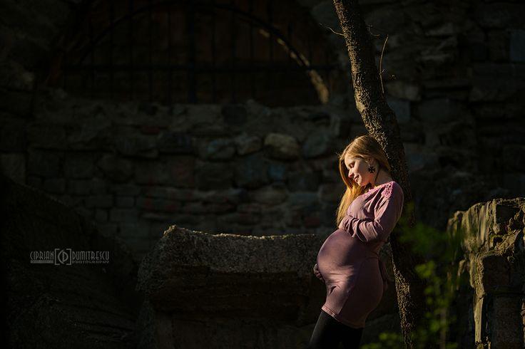 Fotografii maternitate Geta - fotograf Ciprian Dumitrescu