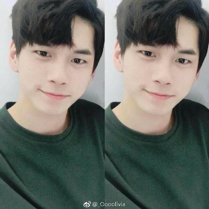 Ong Seongwoo 옹성우