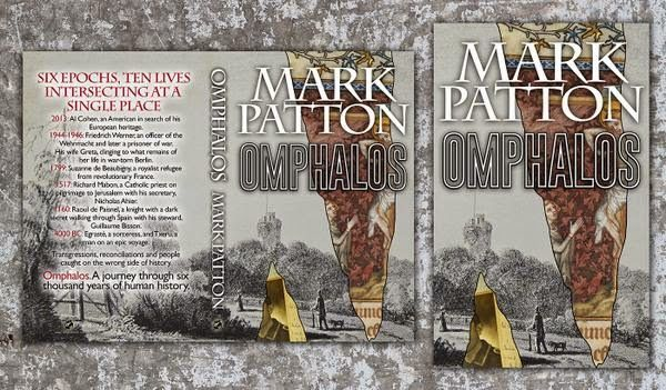 Review – Omphalos, by Mark Patton http://richardabbott.authorsxpress.com/2014/11/28/review-omphalos-by-mark-patton/ Omphalos is a beautiful book. Mark kindly provided me with a pre-publication proof copy which I eagerly devoured. I have enjoyed Mark's writing since coming across Undreamed Shores a couple of years ago (see The Bookworm's Fancy blog as well as Amazon and Goodreads). Omphalos is a more elaborately structured book...