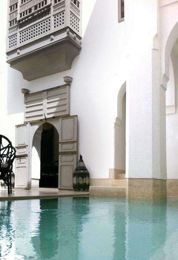 Snan13 Riad Marrakech Morocco Riad Maroc D Sert