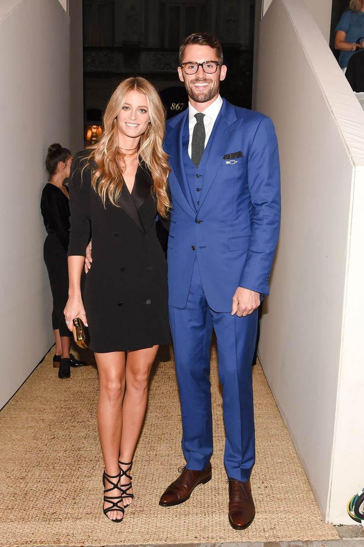 Want to Take Your Man From Dude to Dapper? Cleveland Cavaliers Player Kevin Love Has Some Tips..