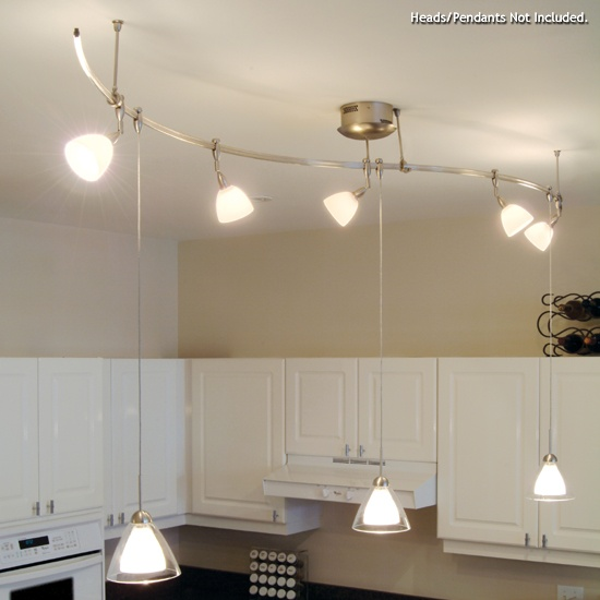 18 best track rail lighting ideas images on pinterest lighting a cool track light aloadofball Image collections