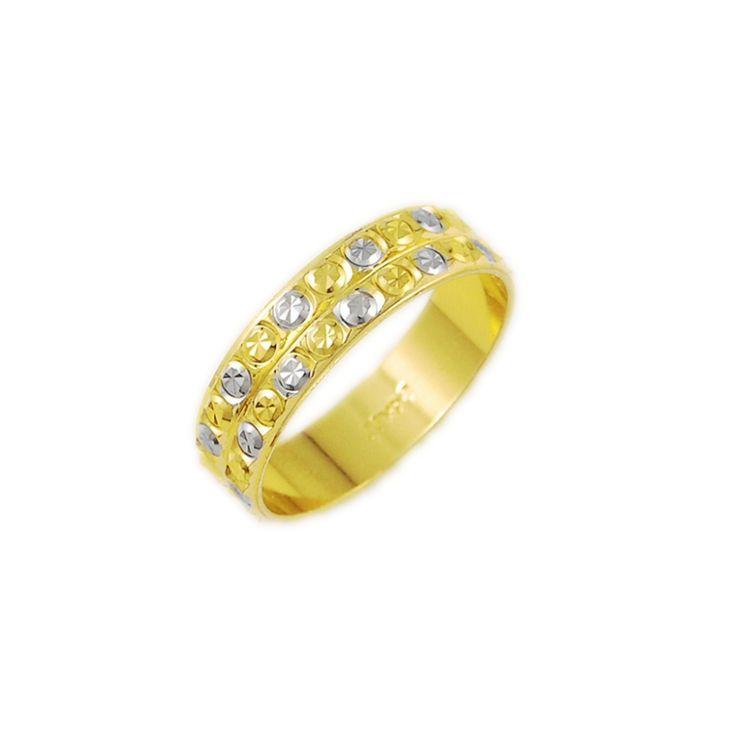 Мозаика кристалл позолоченные ювелирные изделия резные украшения полосы полые кольцо девушки подарки женщины ну вечеринку обручальные кольца кольца JR003