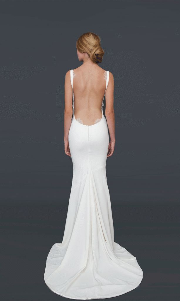 9 best 2017 Spring Vintage Bridal Gown Collection images on ...