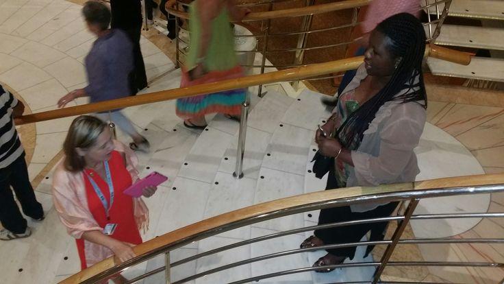 The Mall on the Princess