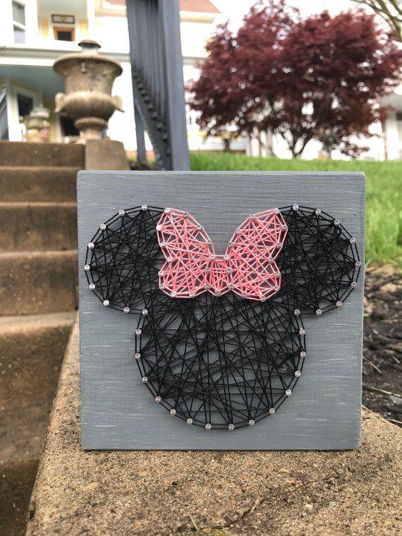Magical Mouse - Custom Handmade - String Art Projects to try - ebay kleinanzeigen küchen zu verschenken