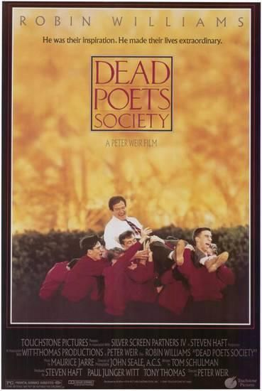 Dead Poets Society Masterprint at AllPosters.com