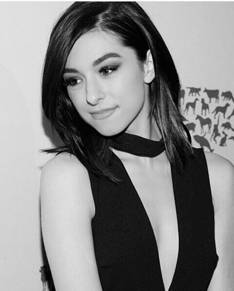 rip, christina grimmie, and christina Bild ✨ pinterest & instagram - @ninabubblygum ✨