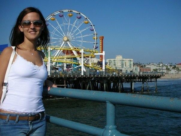 Santa Monica - LA